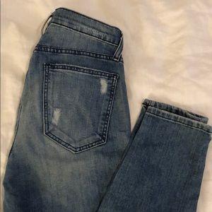 Current/Elliott Jeans - Current Elliott jeans
